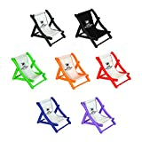 Promotional large beach chair cell phone holder 100 pieces w/ your custom LOGO
