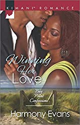 Winning Her Love : Bay Point Confessions (Kimani Romance)