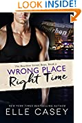 #5: Wrong Place, Right Time (The Bourbon Street Boys Book 2)