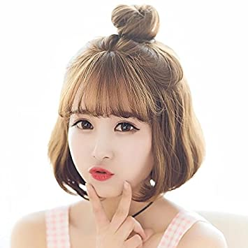 Frange Coréenne 7