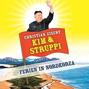 Kim und Struppi Hörbuch