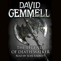 THE LEGEND OF DEATHWALKER: DRENAI, BOOK 7