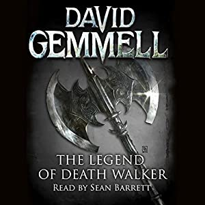 The Legend of Deathwalker Hörbuch