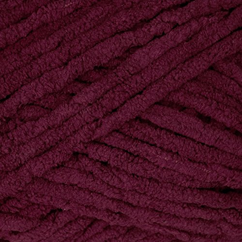 Bernat Blanket Ball 10430 Purple