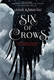 """Six of Crows"" av Leigh Bardugo"