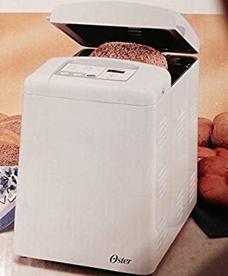 Oster Deluxe Bread & Dough Maker