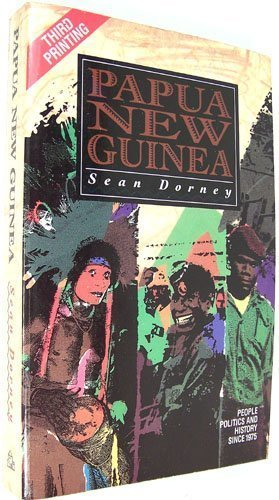 Cheapest copy of Papua New Guinea: People, Politics and ...