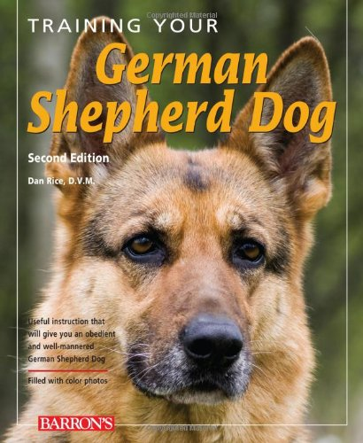 Training-Your-German-Shepherd-Dog-Training-Your-Dog-Series