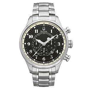 Bulova Adventurer Men's Watch 96B138