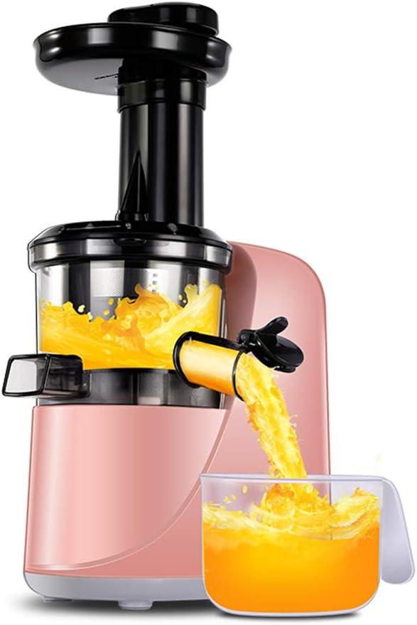 DOOST Cold Press Juicer Wide Slide Juicer Cold Press Juicer con ...