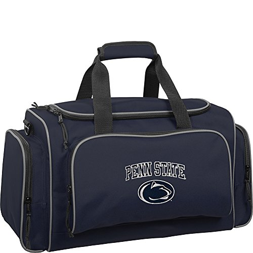 wallybags-penn-state-nittany-lions-21-inch-collegiate-duffel-navy-one-size