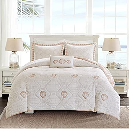 51LYd9RHkFL._SS450_ Coastal Bedding Sets and Beach Bedding Sets
