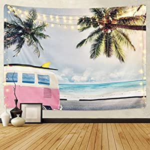51LYdELnyeL._SS300_ Beach Tapestries & Coastal Tapestries