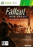 Fallout New Vegas: Ultimate Edition [Japan Import]