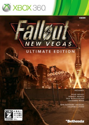 Fallout: New Vegas Ultimate Editionの商品画像