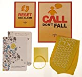 Medline DYKLTCFEMALE Fall Prevention Kits (Case of 15)