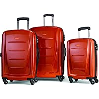 Samsonite Winfield 2 Fashion 3-Piece Hardside Spinner Set