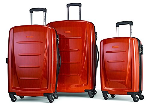 Samsonite Winfield 2 Hardside