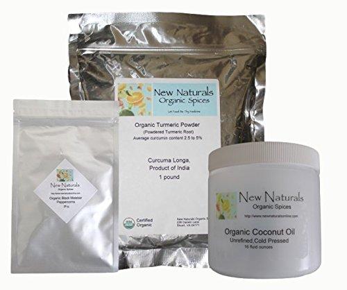 Golden Paste 6-batch Kit from New - Golden Care New