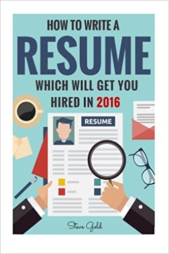 Resume How To Write A Resume Which Will Get You Hired In