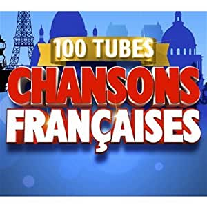 100 Hits French Songs