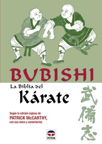 Download Bubishi - La Biblia del Karate (Spanish Edition) pdf epub