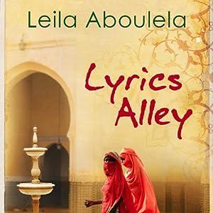 Lyrics Alley Audiobook