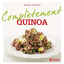 Quinoa (Complètement) (French Edition)