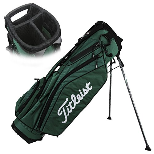 Titleist 2015 Single Strap Stand Bag Hunter TB5SS83