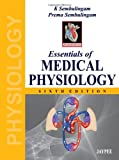 Essentials of Medical Physiology, Sembulingam, Sembulingam, 9350259362