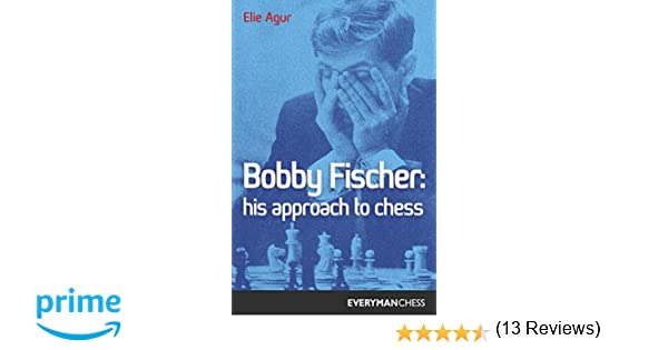 bobby fischer teaches chess ebook