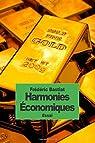 Harmonies Économiques par Bastiat