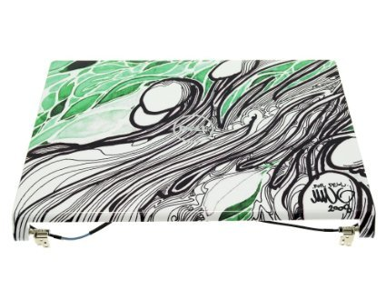 Amazon Com P602x Seaweed Dell Studio 1535 1536 1537 15 4