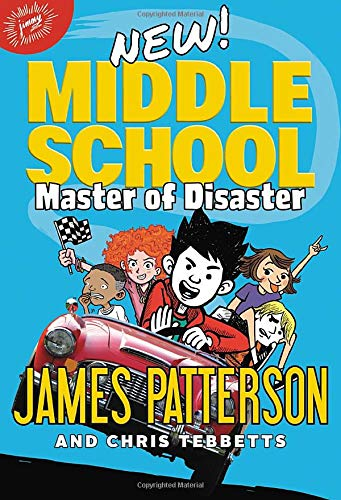 Middle School: Master of Disaste...