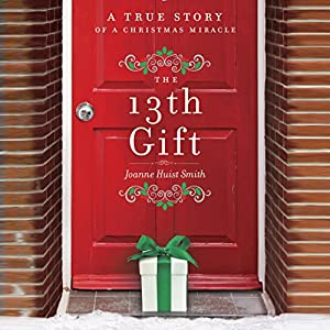 The 13th Gift Audiobook