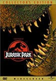 Jurassic Park (Widescreen Collector's Edition) by Universal Studios by Steven Spielberg