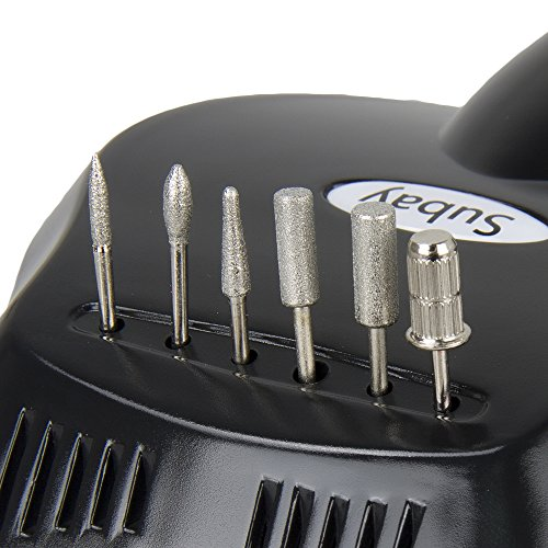 Professional Electric Nail Drill Machine Manicure Pedicure