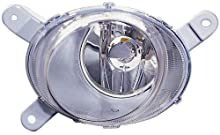 DEPO 373-2003L-AQ Replacement Driver Side Fog Light Assembly (This product is an aftermarket product. It is not created or sold by the OE car company)