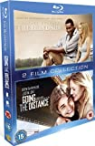 The Blind Side/Going the Distance Double Pack [Blu-ray] (Region Free)