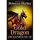 Dragonbound VII: Gold Dragon (Volume 7)