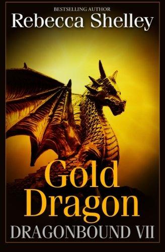 Download Dragonbound VII: Gold Dragon (Volume 7) pdf epub