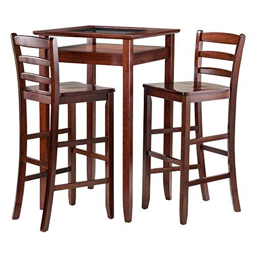 Winsome Halo Back stool