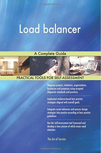 Load balancer: A Complete Guide