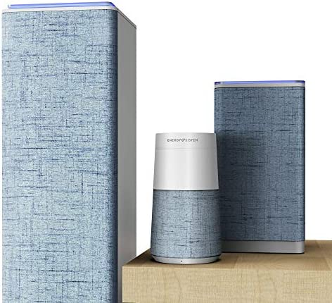 Energy Smart Speaker 3 Talk Altavoz Inteligente con Alexa ...