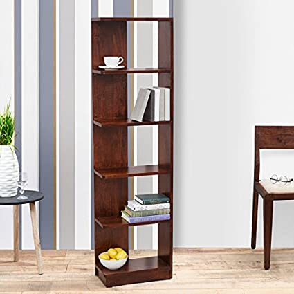 Matchless Solid Wood Elite Bookshelf