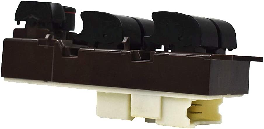 labwork 84820-60130 Electric Power Window Master Switch Fit for 1998-2002 Land Cruiser