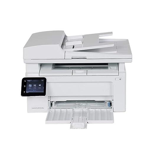 ZXGHS Impresoras Multifunción, Blanco Y Negro Principal De La ...