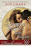 img - for The Dragon Prince's Baby Bargain: Howls Romance book / textbook / text book