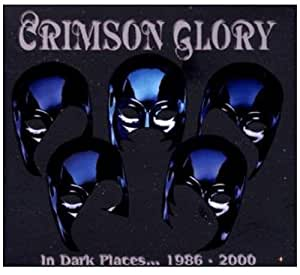 In Dark Places...1986 - 2000