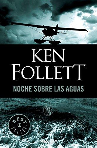Noche sobre las aguas (Spanish Edition)
